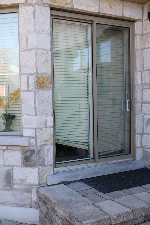 Patio Door Sliding Glass Door Concordia Aluminium